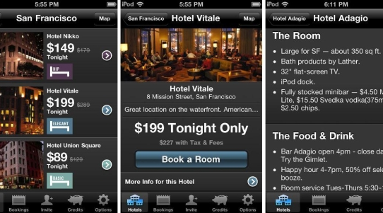 Travel, Retail and Media Surging In App Sales