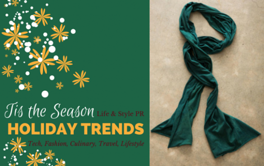 Trend Recap: This Holiday Season It's All About Getting Personal