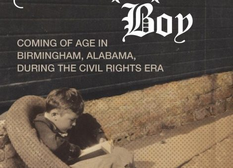 """Author Chervis Isom signs with Panorama Life & Style PR for promotion  of """"The Newspaper Boy"""""""