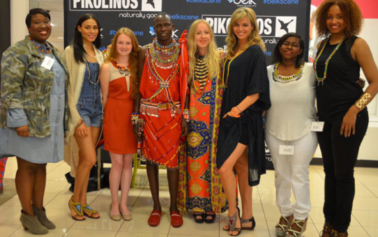 Belk, Pikolinos Collaboration Secures Fair Wages for Maasai Tribal Women