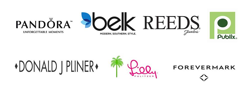 mega brand logos